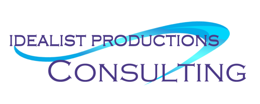 Idealist Productions Consulting Logo