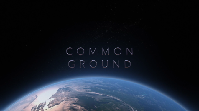 CommonGround